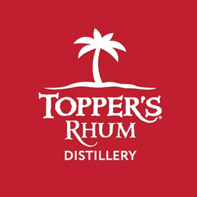 SXM MAP - Saintmartinsintmaarten -Topper's Rhum Distillery